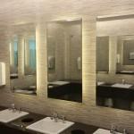 Espelho com LED Shopping Continental