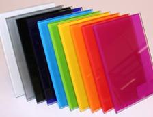 Produtos Clacci - Vidro Colorido