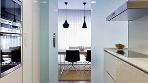 Serviços Clacci - Fechamento de Ambientes em vidro
